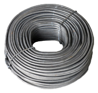 Trappers Tie Wire