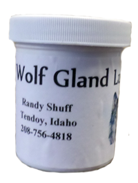 Wolf Gland Lure