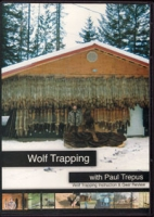 Wolf Trapping with Paul Trepus