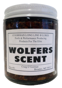 Wolfers Scent