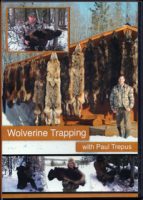 Wolverine Trapping with Paul Trepus